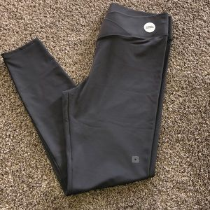 Express high waisted compression leggings